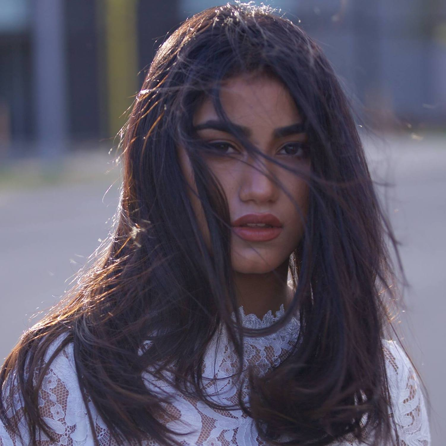 """ANI-K heads into KIIS FM to chat about her new single """"RECKLESS"""""""