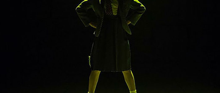 "IZELLAH performs her debut single ""UNBEATABLE"" on ABC TV"