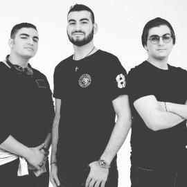 Saba Brothers Hit AMRAP Charts