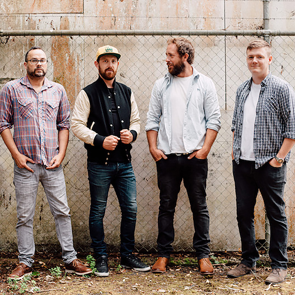PHIL EDWARDS BAND ADDED TO ABC COUNTRY RADIO