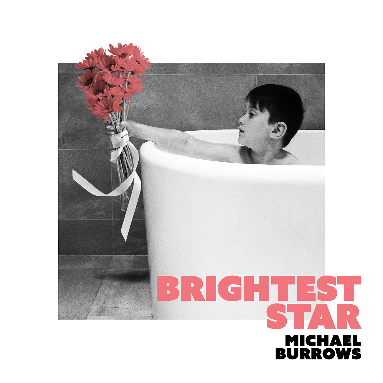 Brightest Star – New Release by Michael Burrows