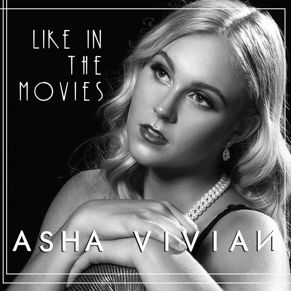 ASHA VIVIAN – INTRODUCING