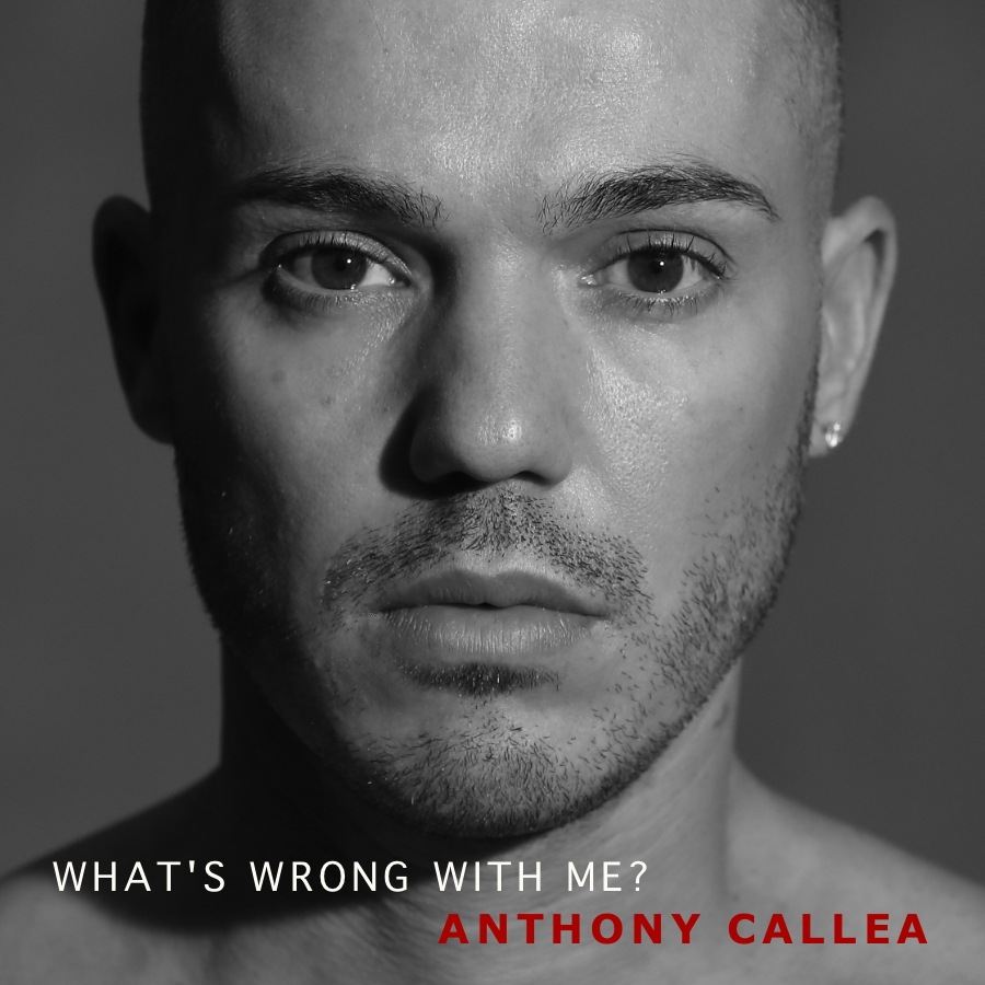 ANTHONY CALLEA – BRAND NEW SINGLE