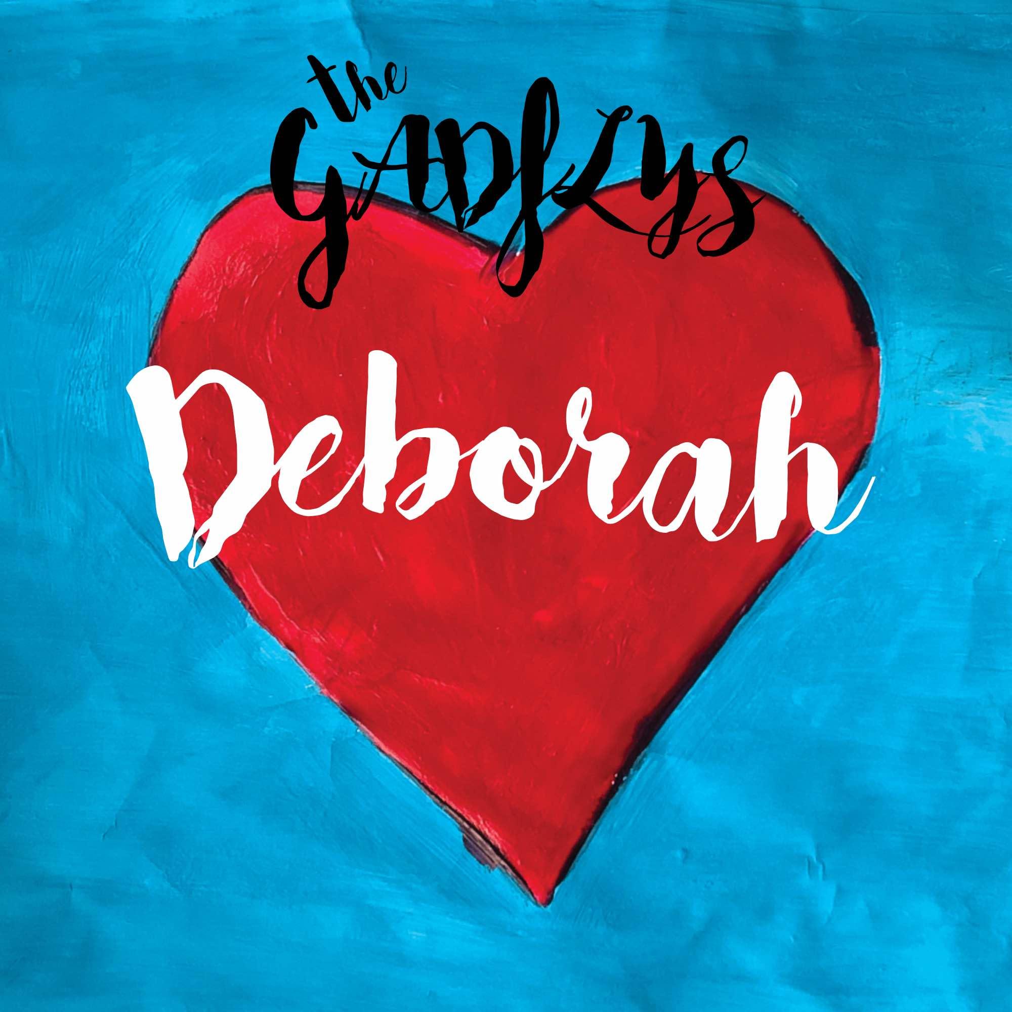 DEBORAH – THE GADFLYS
