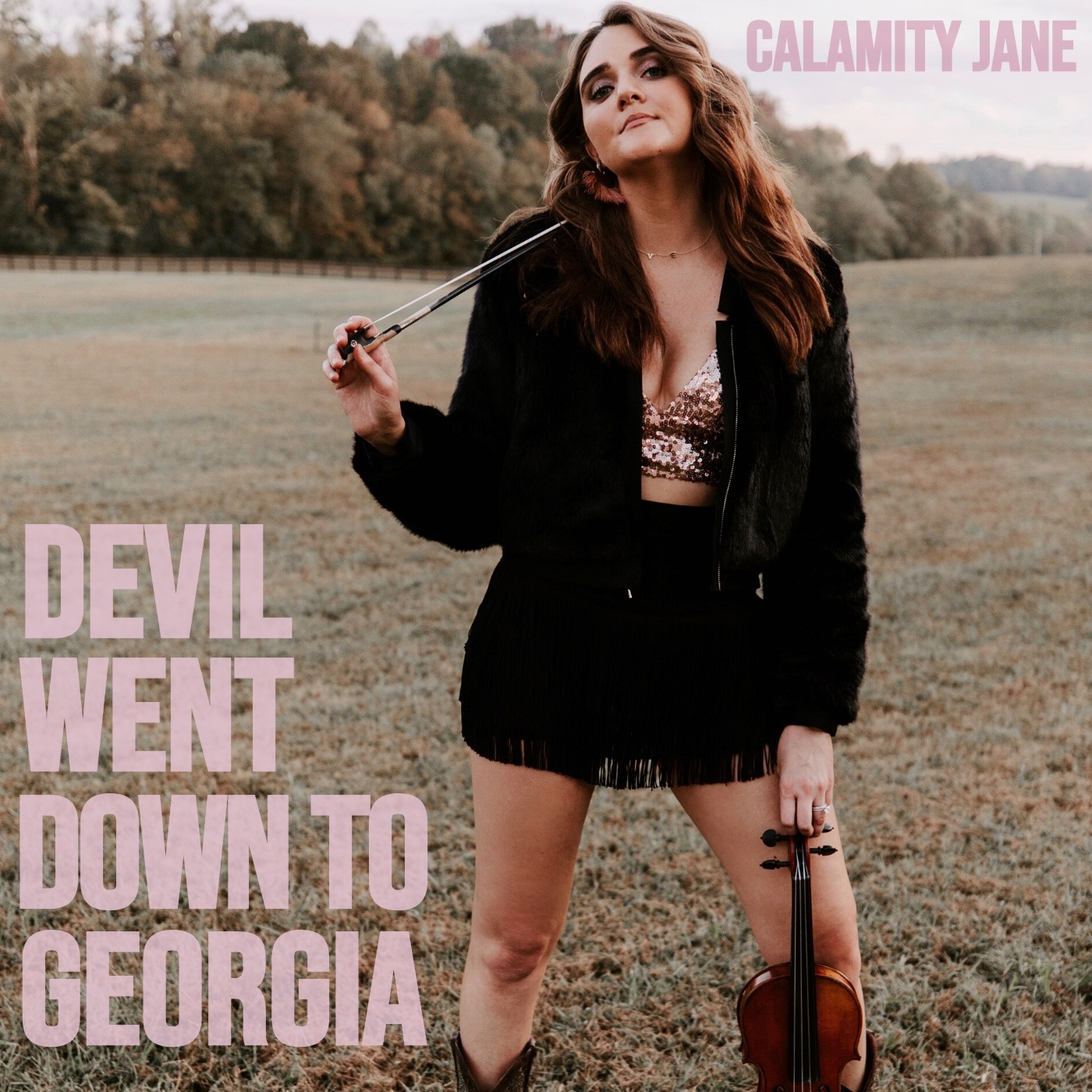 CALAMITY JANE – INTRODUCING