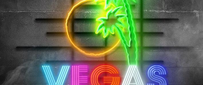 Vegas Sunset – Good Stuff