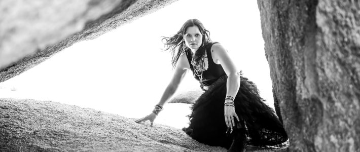ANNA WEATHERUP – Climb