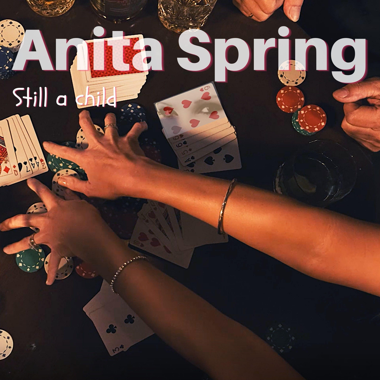 ANITA SPRING – New Release