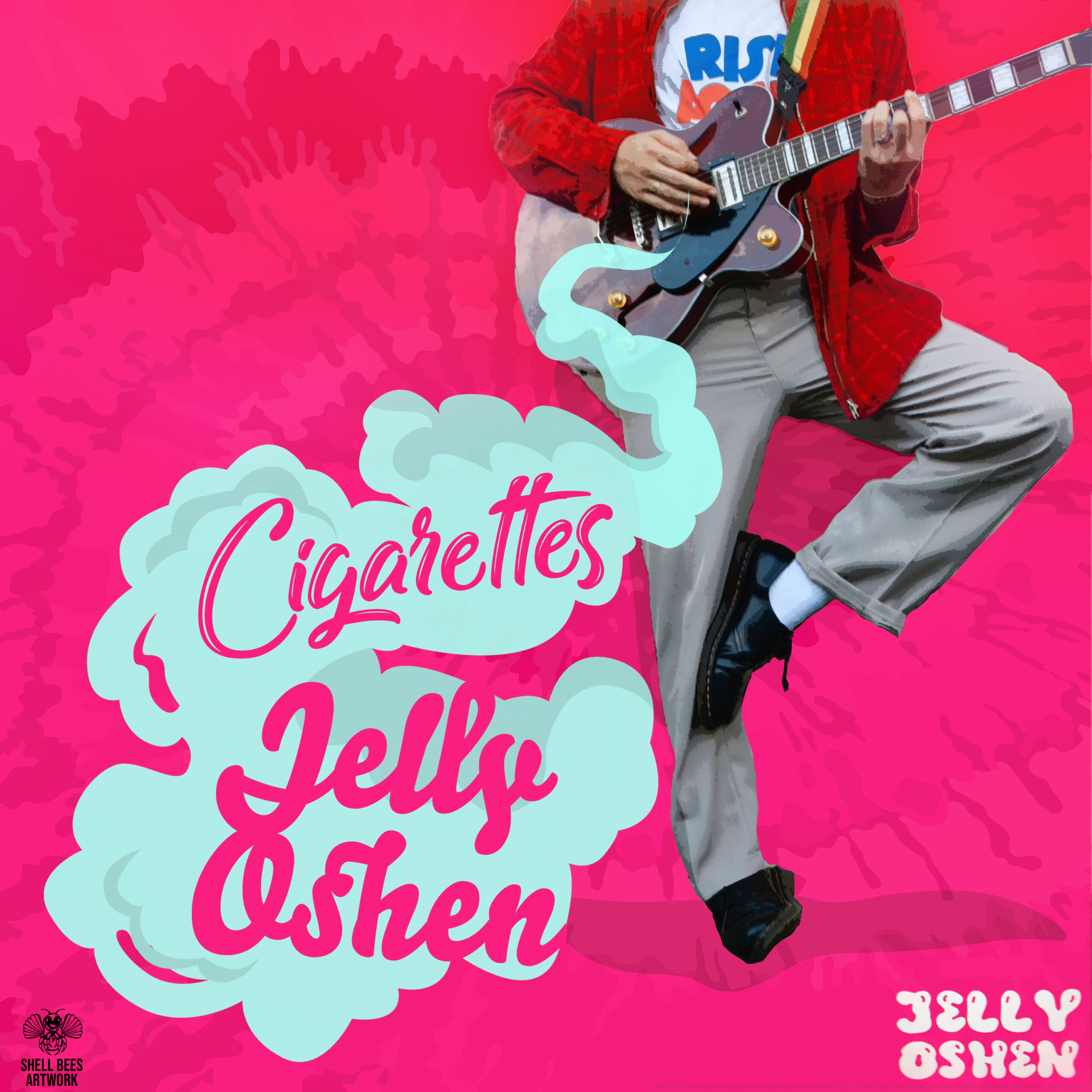 Jelly Oshen – Introducing – New Music – AR Promotion