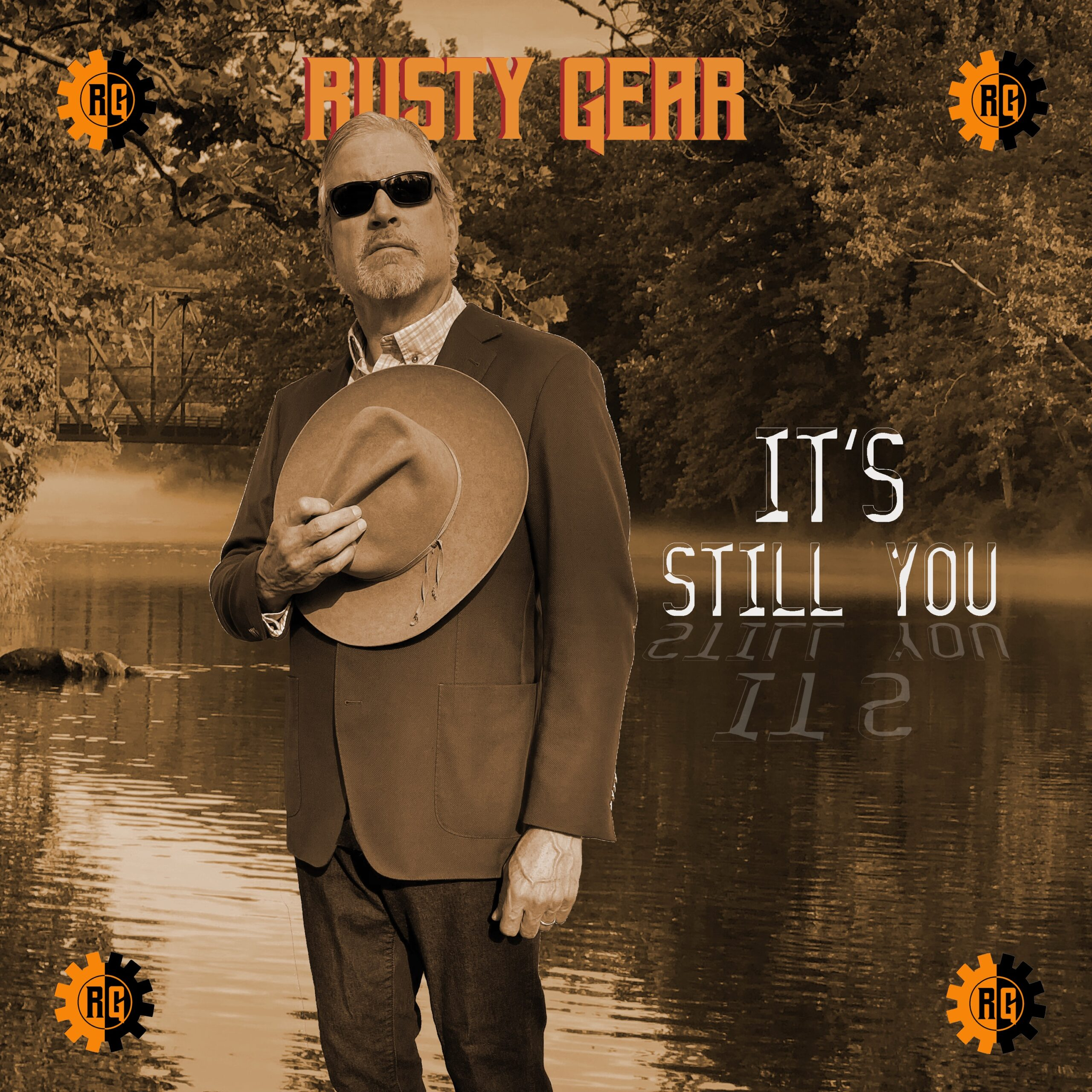 It's Still You – Rusty Gear – New Country Music – AR Promotion